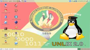 unlix 2.0