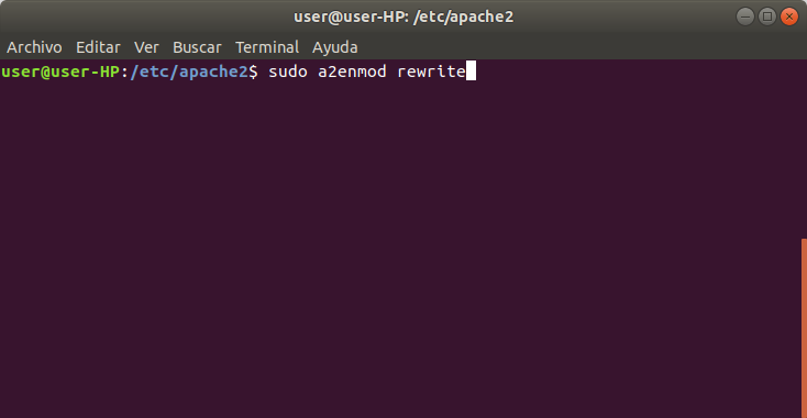 RewriteBase /drupal uncomment this line. Replace drupal by your project folder.